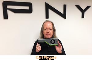 Carl Flygare