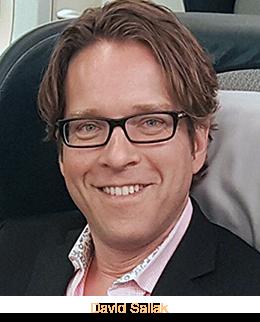 David Sallak