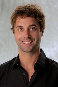 Martyn Zub