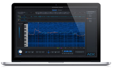 ADX Trax's audio separation software now available - postPerspective