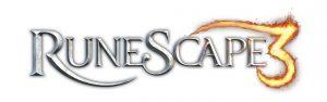 RuneScape 3 Logo - Full colour