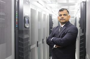 Ramki Sankaranarayanan CEO PFTsmall