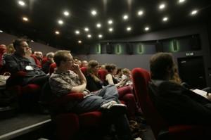 EFL Engaged Audience