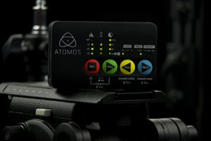 Atomos Ninja Star NAB 2014small