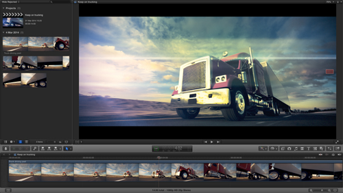 Review: FXHome's HitFilm 2 Ultimate, HitFilm Plug-ins for indies