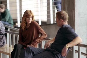 KELLY REILLY, DITCH DAVEY