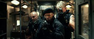 Expendables 3 is just one of the film's Light Iron has worked on recently.