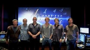 L to R it's Ethan Van Der Ryn, Scott Millan, Jeff Haboush, Michael Bay, Greg Russell, and Erik Aadahlsmall
