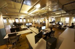 Atomic Fiction's Montreal studio.