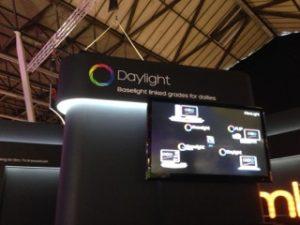 daylight from Filmlight
