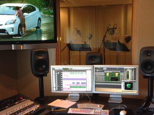 studio only