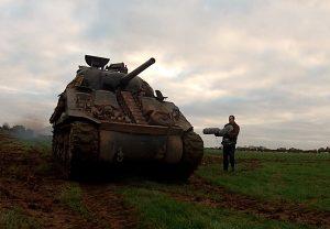 Tank use
