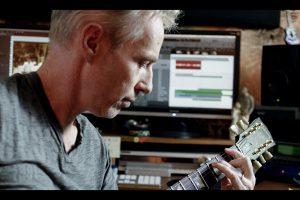 Music designer Scott Miller from The Hit House.
