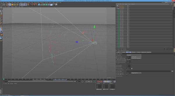 Review: Maxon Cinema 4D Studio R16 - postPerspective