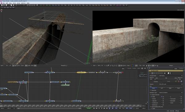 Review Blackmagic Design S Fusion 7 6 Studio Postperspective