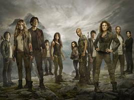 Photo: Frank Ockenfels 3/The CW --© 2014 The CW Network, LLC.
