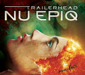 IMMEDIATE MUSIC - TRAILER HEAD NU EPIQ - COVER ART