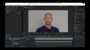 After Effects FaceTracker