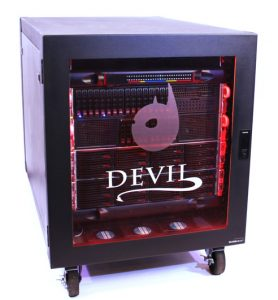 The Devil supercomputer