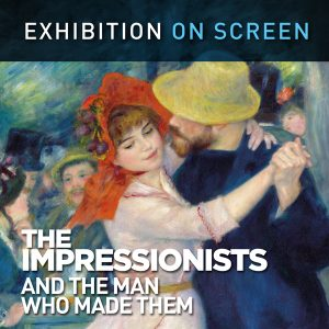 The Impressionists film