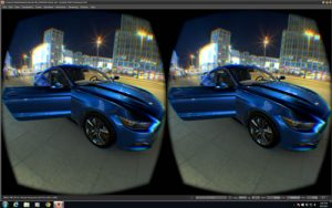 Ford VR