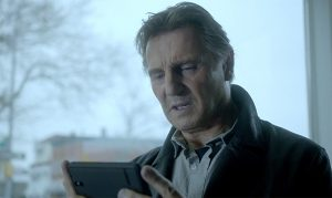 Clash of the Clan with Liam Neeson.