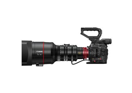 Canon developing 8K DSLR, pro 8K display, more - postPerspective