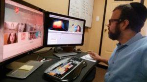 David Jasse editing.