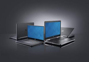 Precision Mobile Workstation Family