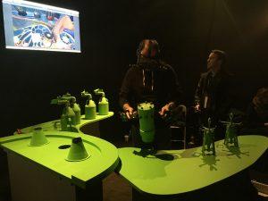 VR New Frontier