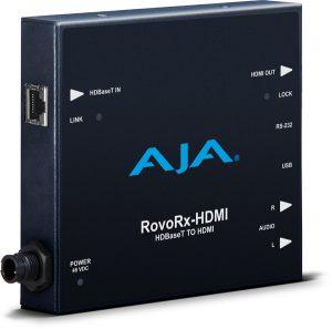 RovoRx-HDMI