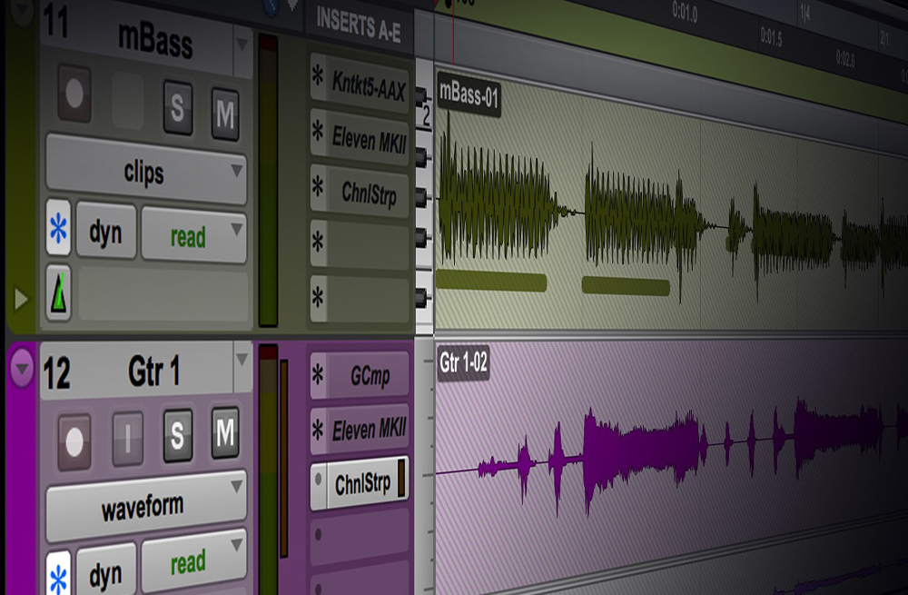 Review: Avid Pro Tools 12 - postPerspective