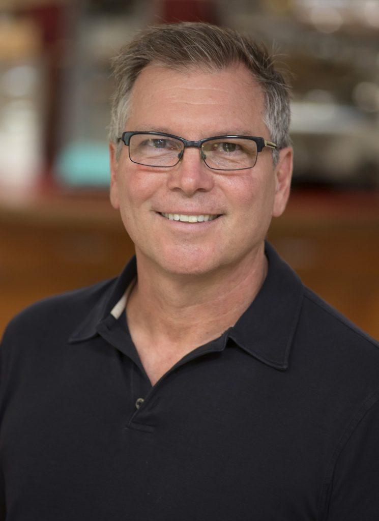 Scott Hecker
