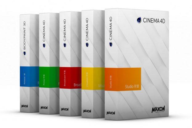 cinema 4d r18 crack mac free