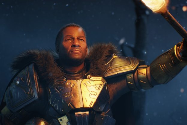 Bungie And Activision Unveil Destiny Rise Of Iron: Axis Works With Bungie, Activision For 'Destiny: Rise Of