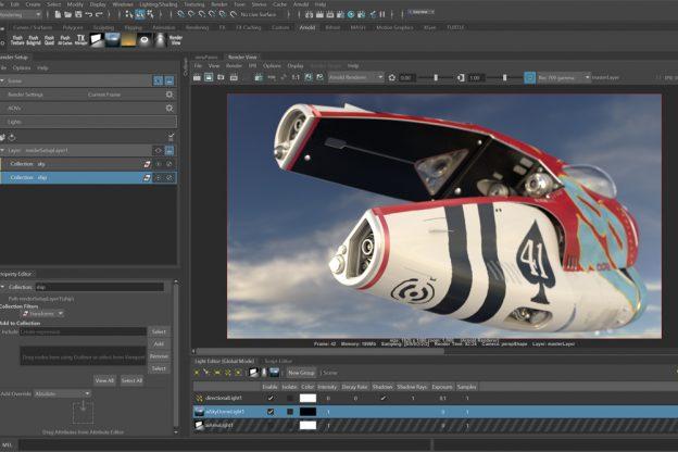 SIGGRAPH Archives - postPerspective