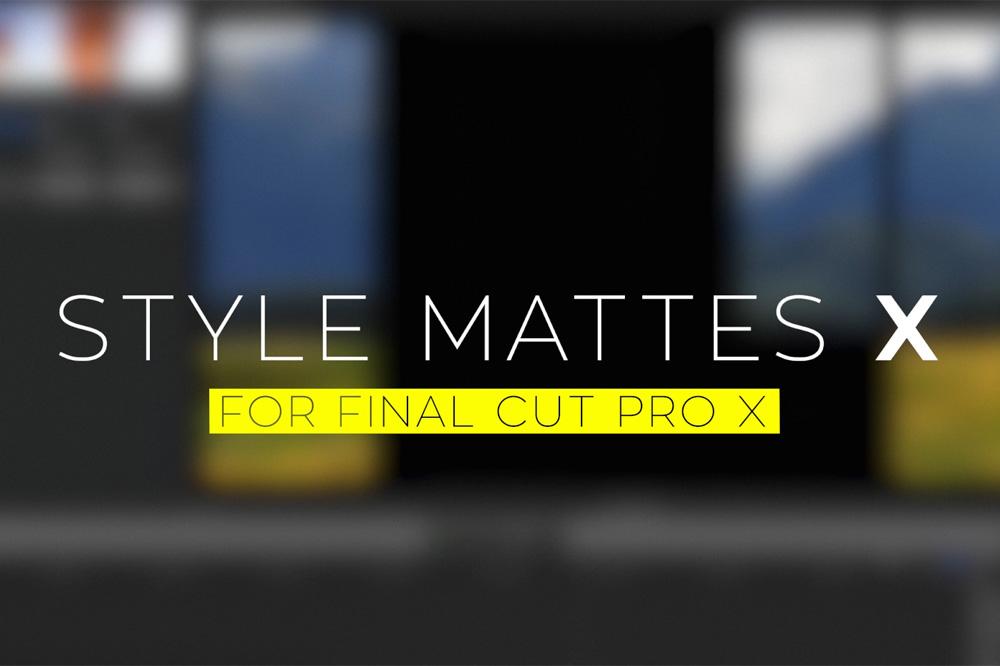 style mattes