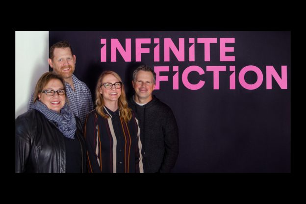Infinite Fiction