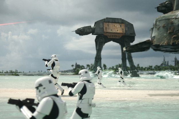 Rogue One/ILM