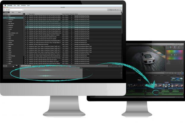 Review: Soundly — an essential tool for sound designers