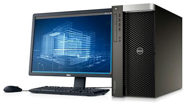 Review: Dell Precision 7910 tower workstation - postPerspective