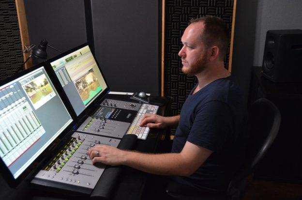 Sound editor/mixer Korey Pereira on 3D audio workflows for