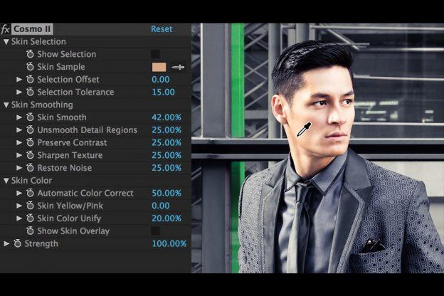 Review: Red Giant Magic Bullet Suite 13, Part 2 - postPerspective