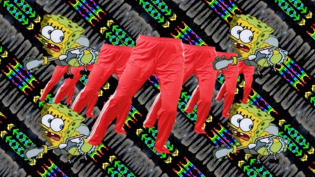 Nutmeg and Nickelodeon team up to remix classic SpongeBob songs