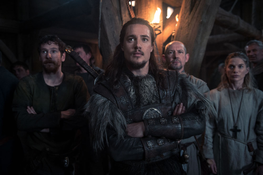 Netflix's The Last Kingdom puts Foley to good use - postPerspective