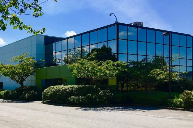Sim Group purchases Vancouver's The Crossing Studios
