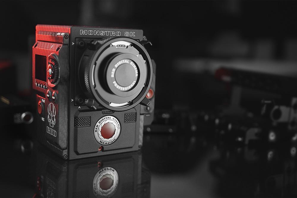 Red Intros Monstro 8k Vv A Full Frame Sensor Randi