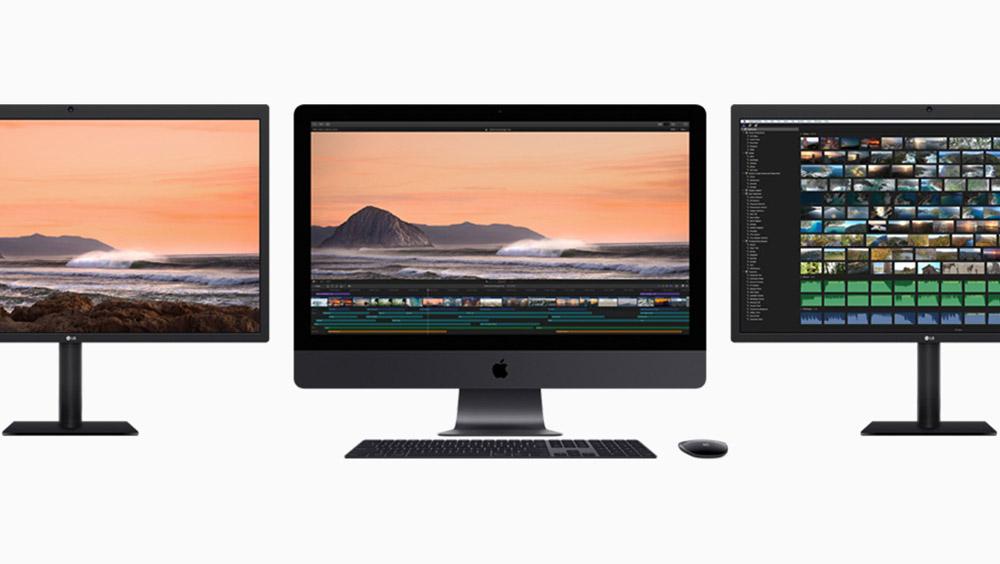 Apple iMac Pro Archives - postPerspective