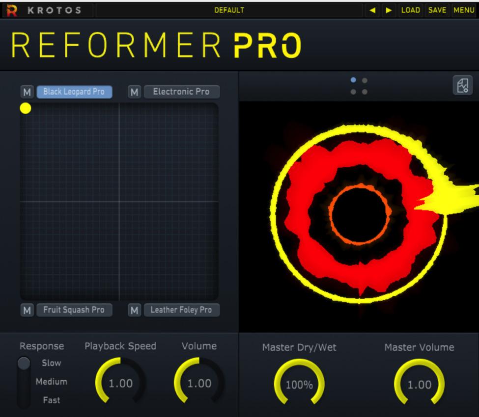 sound design Archives - postPerspective