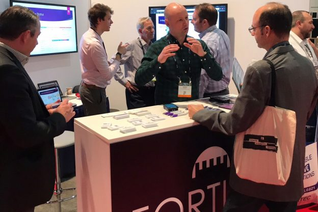 NAB 2018: How Fortium's MediaSeal protects your content